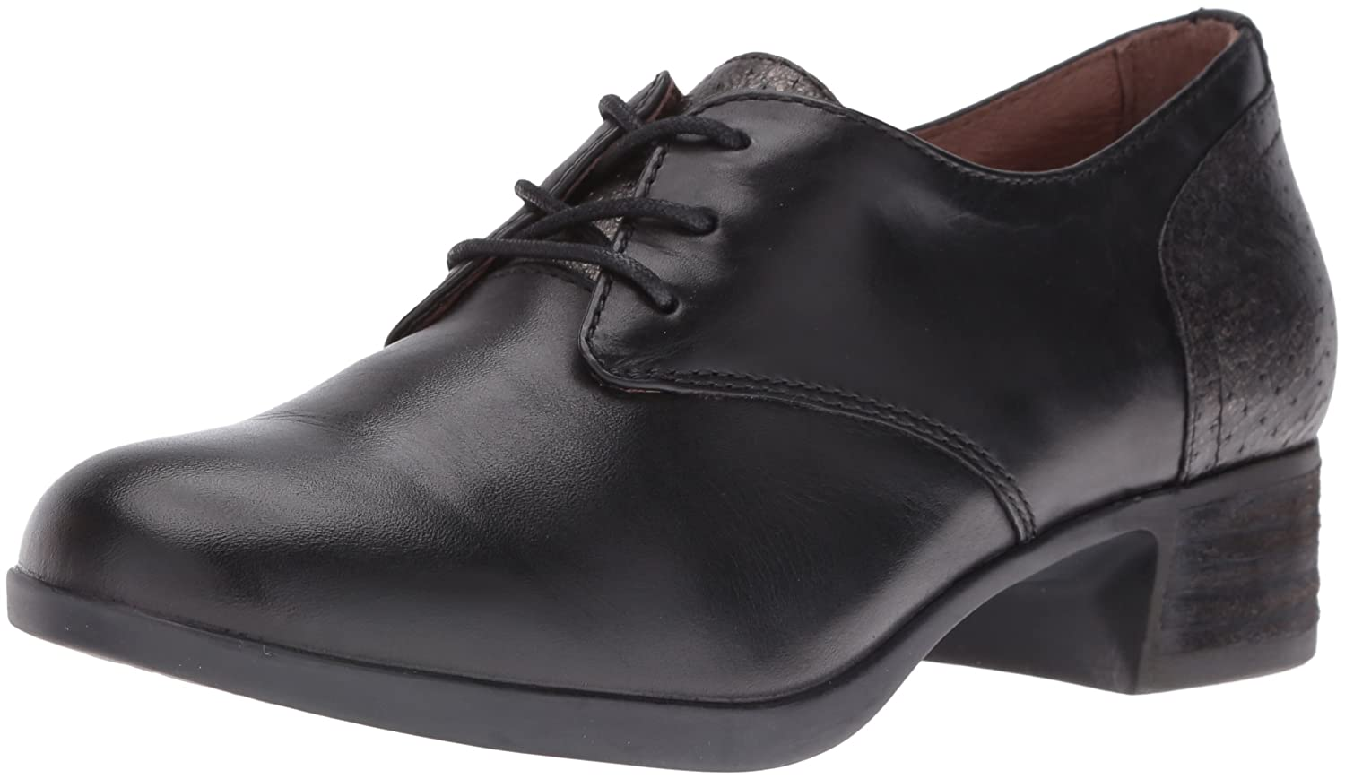 Dansko Women's 'Louise' Round Toe Derby qVci1Bp