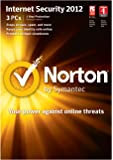 Norton Internet Security 2012 - 1 User / 3 PC [Old Version]
