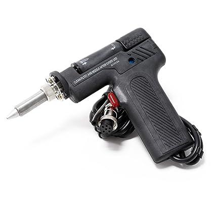 Aoyue B1003Â A Mango soldador pistola desoldadora