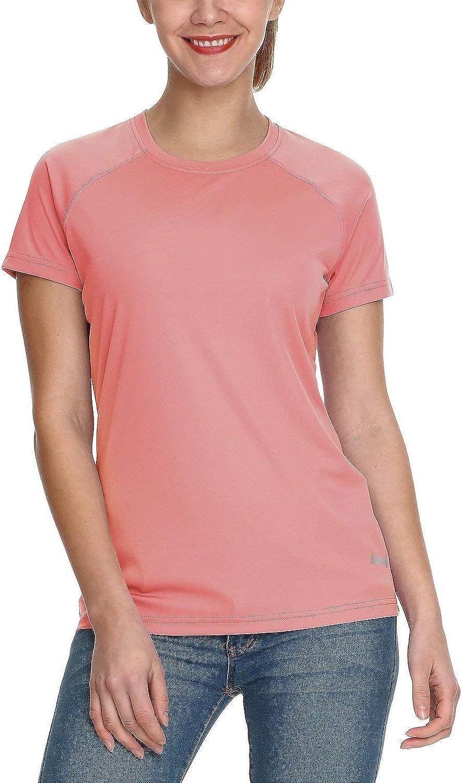 A17-short Sleeve-pink