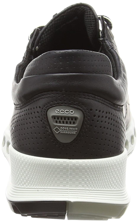 561600487ca ECCO ECCO COOL 2.0, Men's Low-Top Sneaker: Amazon.co.uk: Shoes & Bags