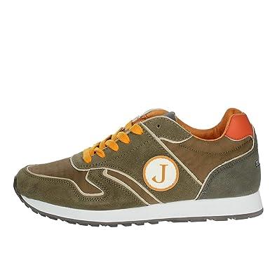 e2d7e29f1bec8 JECKERSON JGPU040 Sneakers Uomo  Amazon.it  Scarpe e borse