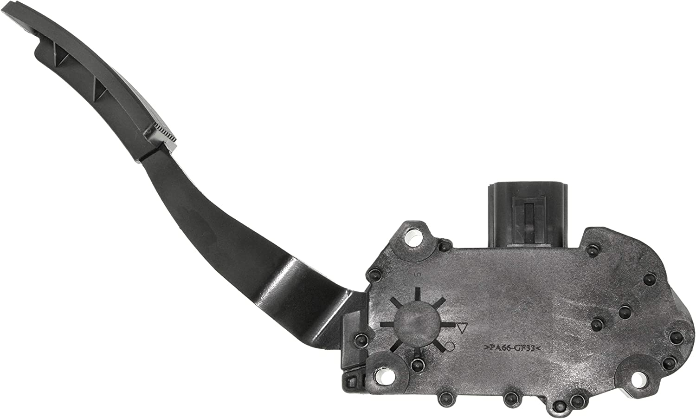Wells N01462 Accelerator Pedal Sensor