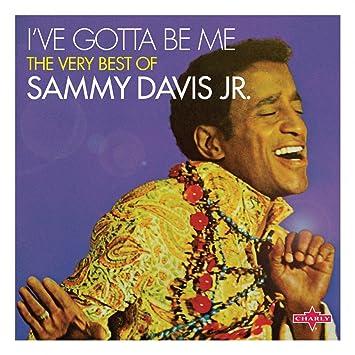 Image result for sammy davis jr i've gotta be me images