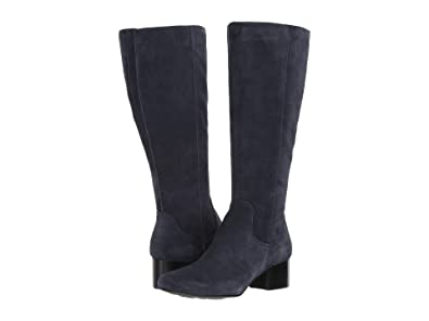 8ed0a6684abd Image Unavailable. Image not available for. Color  Born Women Avala Knee  High Boot