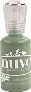 Nuvo Crystal Drops 1.1oz, Olive Branch