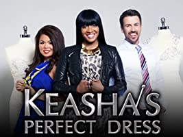 Keasha's Perfect Dress