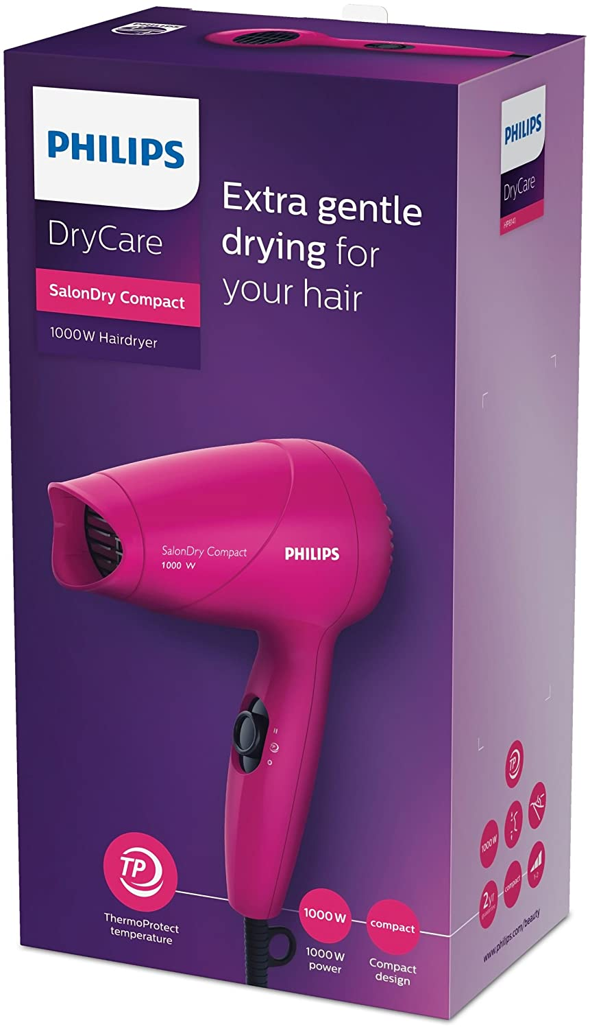 Philips HP8141/00 Hair Dryer