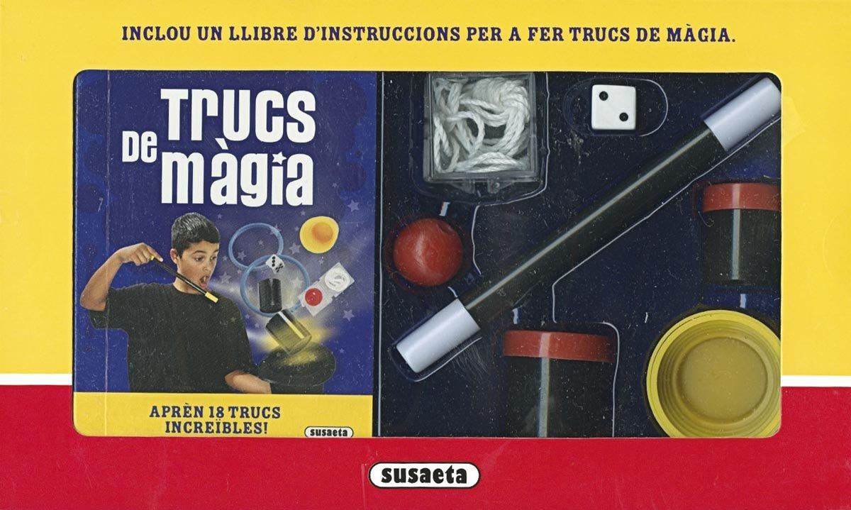 Read Online Trucs de magia pdf