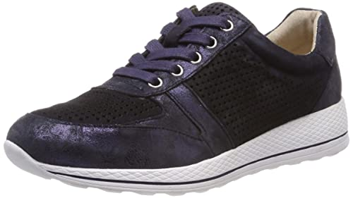 fashion styles dirt cheap elegant shoes Amazon.com | Caprice Women's Inexes Low-Top Sneakers ...