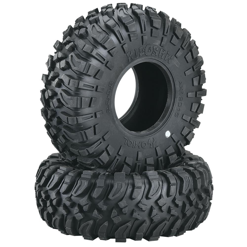 Axial AX12015 2.2 Ripsaw Tires X Compound (2-Piece)