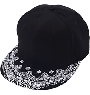 4b5d24085 So'each 3D Galaxy Animal Starry Print Flatbill Visor Snapback ...