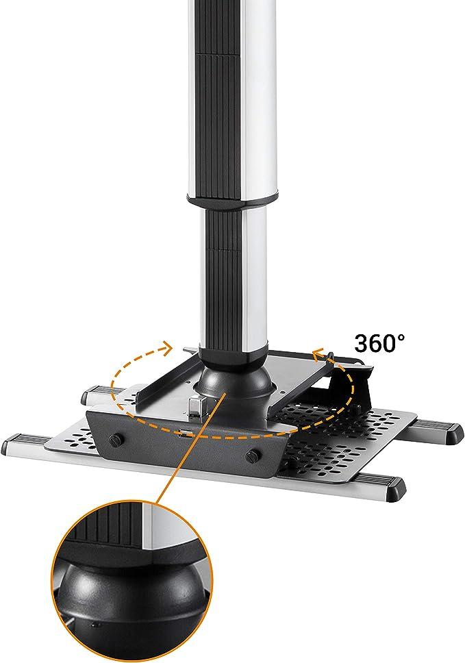 celexon Soporte de Techo inclinable y orientable MulitCel 4070 ...