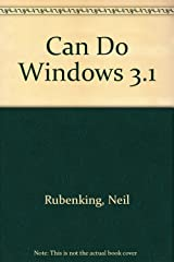 Can Do Windows Paperback