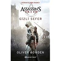 Gizli Sefer: Assassin's Creed - Suikastçının İnancı