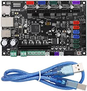 Placa Madre de 32 bits de la Impresora 3D MKS SBASE V1.3 Firmware ...