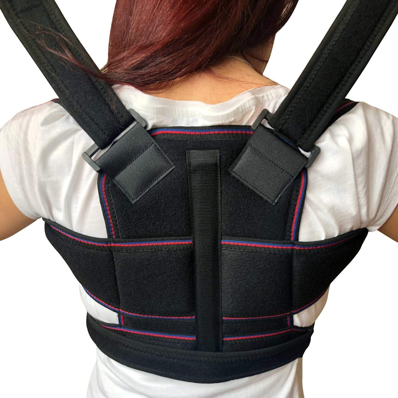 Soles - Corsé Ortopédico Posturex