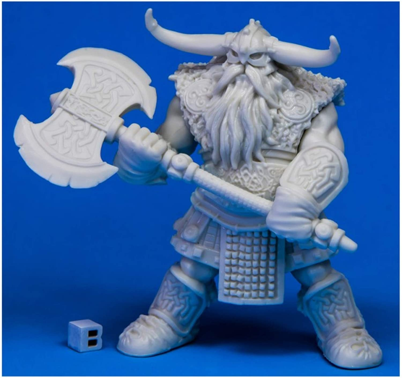 Reaper Dark Heaven Bones 77543 Frost Giant Warrior
