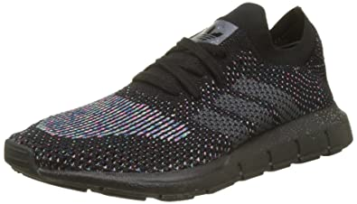 bd99260f49e88 adidas Unisex Adults  Swift Run Primeknit Trainers  Amazon.co.uk ...