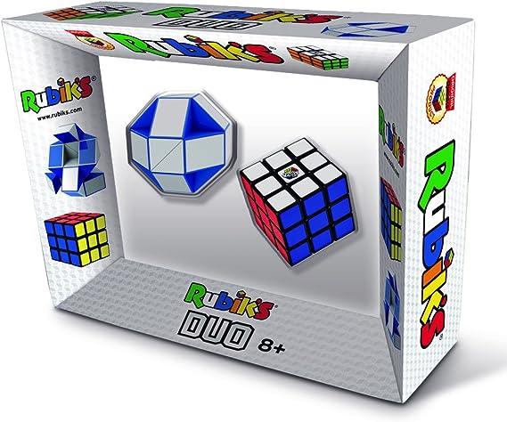 Rubik´S- 72145 Pack De Cubos De Rubik, Miscelanea (Goliath 72145006) , color/modelo surtido: Amazon.es: Juguetes y juegos