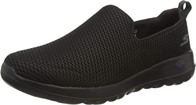 sabor dulce Atar Desgastado  Skechers Go Walk Joy, Zapatillas sin Cordones para Mujer: Amazon.es:  Zapatos y complementos
