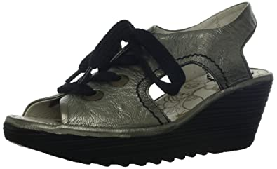 20182017 Sandals FLY London Womens Ylva Slingback Sandal Factory Outlet