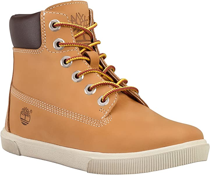 Timberland Juniors Earthkeeper Adventure 2.0 Cup Sole Chukka