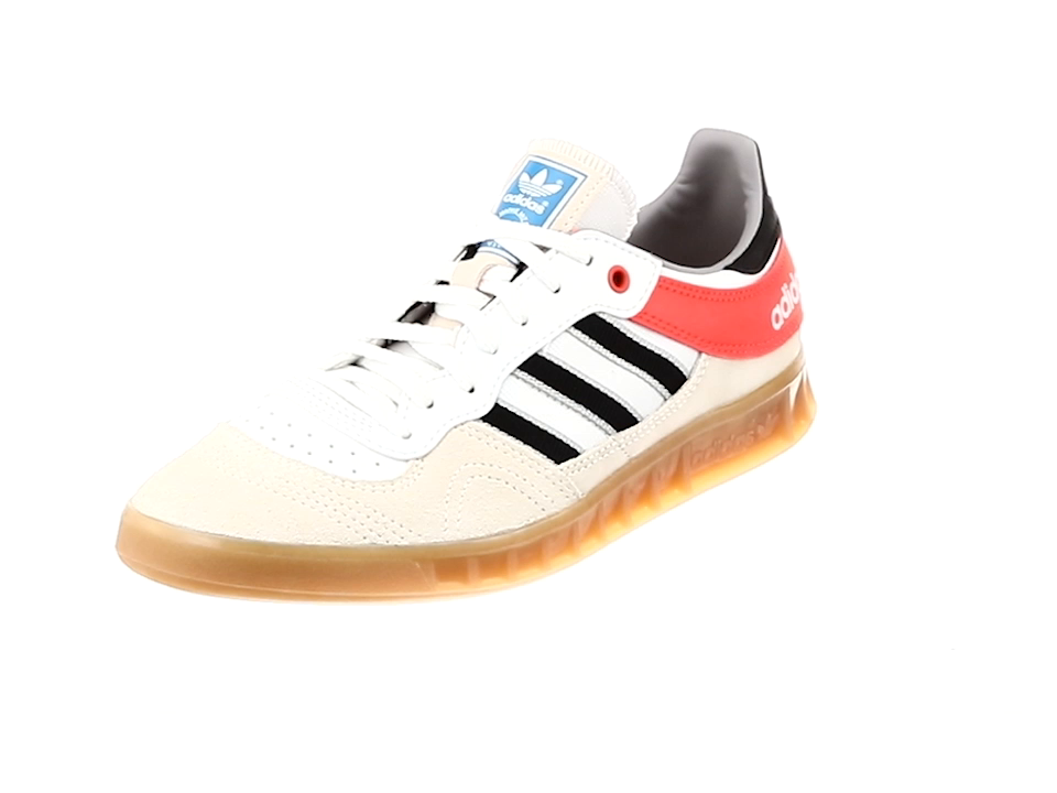 Chalk White Adidas core Handball Top Black Calzado vnx7UqzAxW