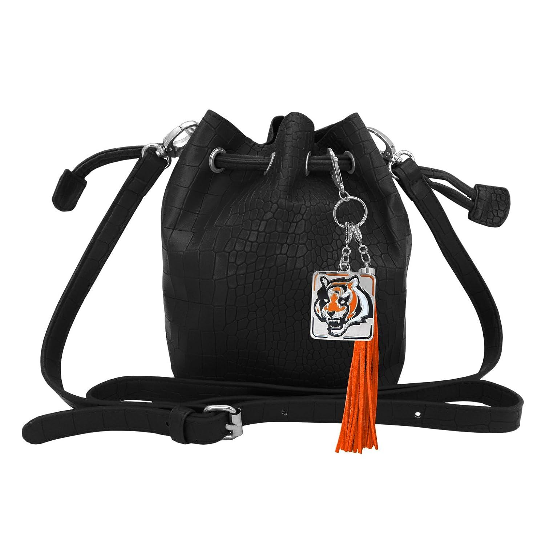 NFL Charming Mini Bucket Bag