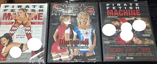 Fetish dvd for sale — photo 8