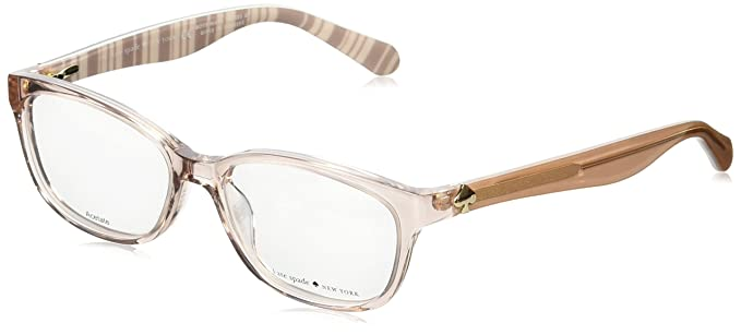 7d6781bcf26 Image Unavailable. Image not available for. Color  KATE SPADE Eyeglasses ...