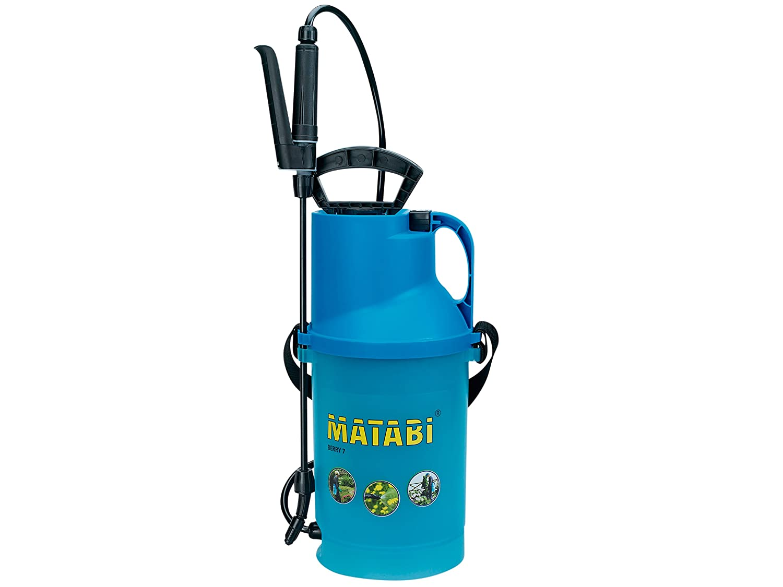 Import Allemagne Matabi 08210310 Pulv/érisateur 5 l