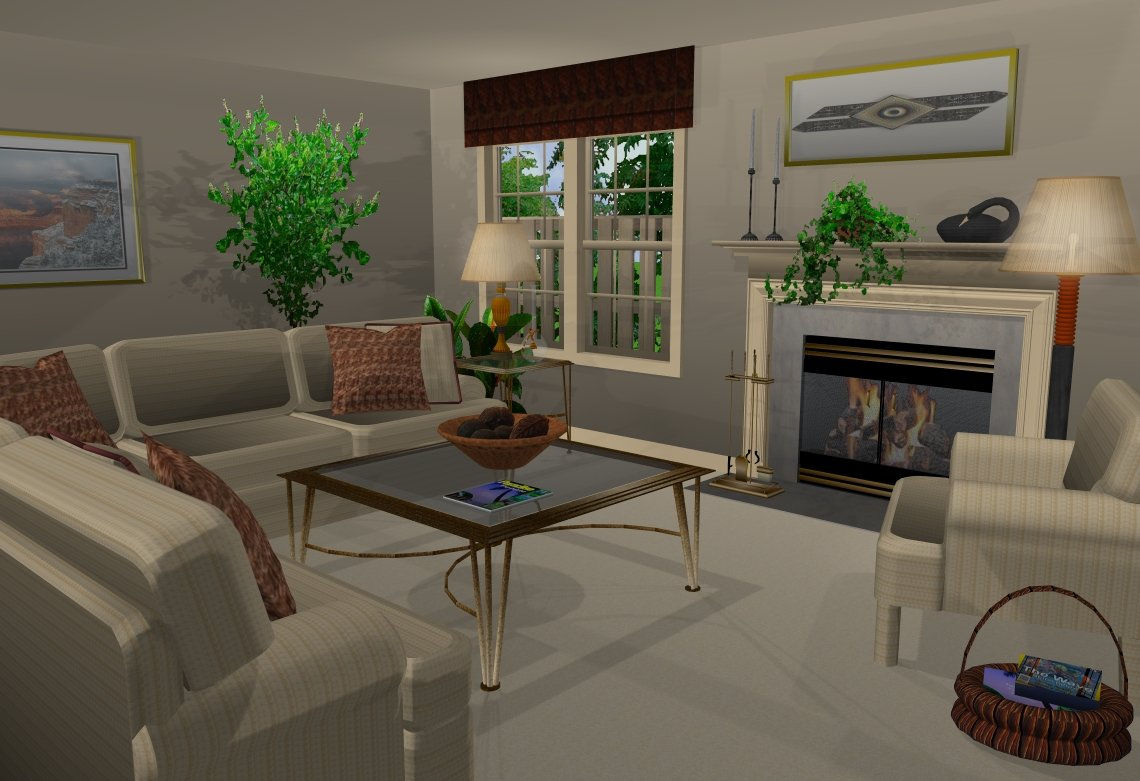 Architekt 3D Innenarchitekt: Amazon.de: Software