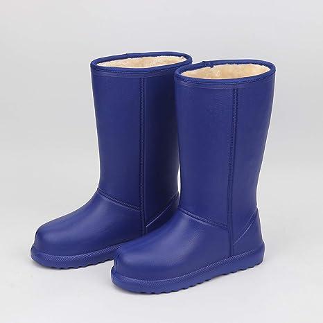 6 botas antideslizantes de mujer para la temporada de frío