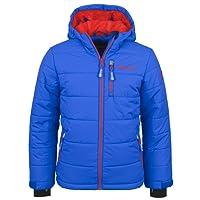Trollkids Skijacke Hemsedal Snow