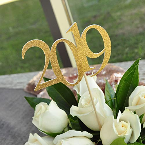 Amazon Com 2019 Graduation Centerpiece Sticks Graduation