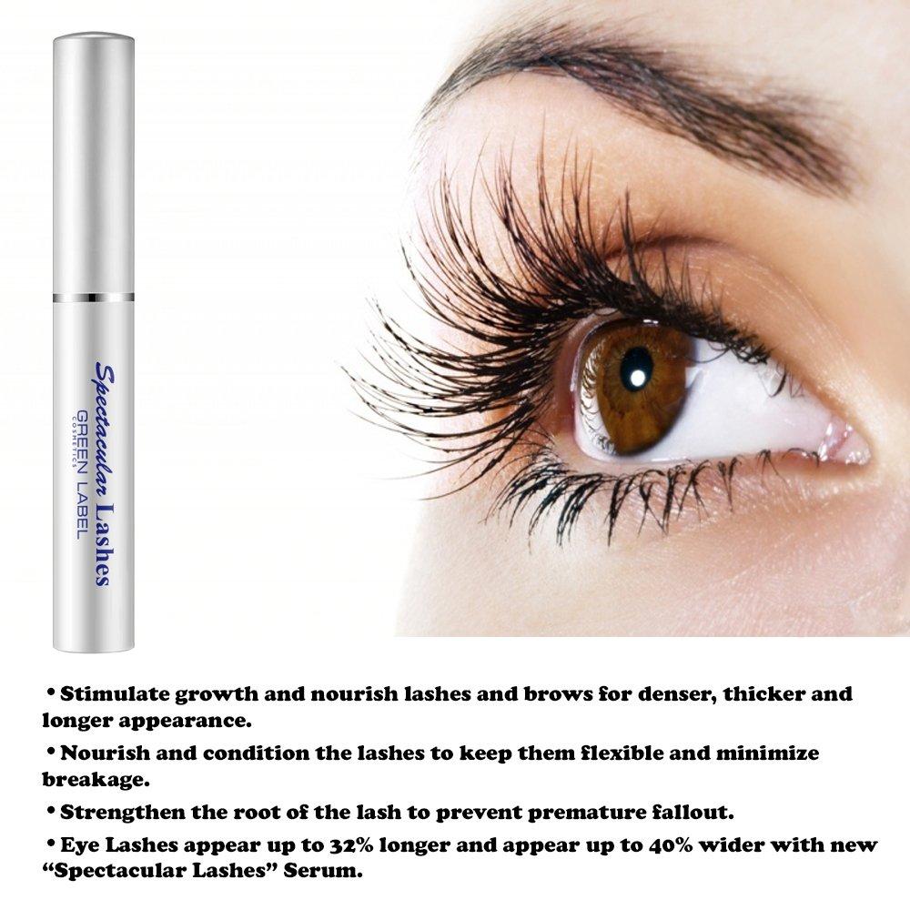 Amazon Eyelashes Eyebrows Growth Products Eyelash Growth