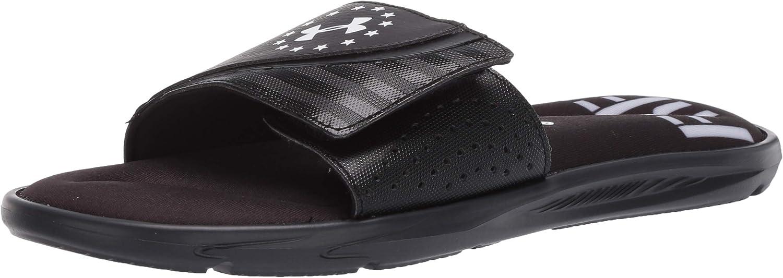 | Under Armour Men's Ignite Freedom Slide Sandal | Sport Sandals & Slides