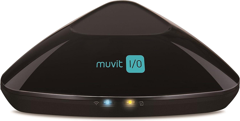 Muvit I/O MIOCRU001 - Control Remoto Universal Inteligente IR/RF ...