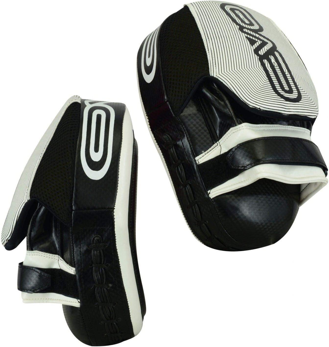 EVO Fitness Boxen MMA Focus Pads Muay Thai Kampfsport Training Pad UFC PRO