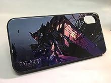 【機動警察パトレイバー】ガラスパネルiPhoneケース グリフォン(for iPhoneX.XS)
