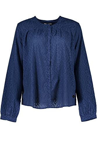 Lee L46OAOLR Camisa con Las Mangas largas Mujer