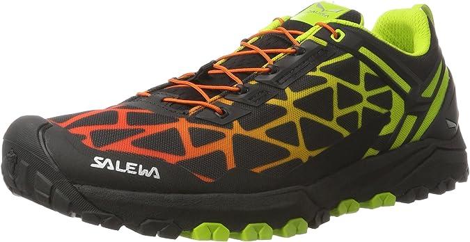 SALEWA Ms Multi Track, Zapatillas de Senderismo para Hombre: Amazon.es: Zapatos y complementos
