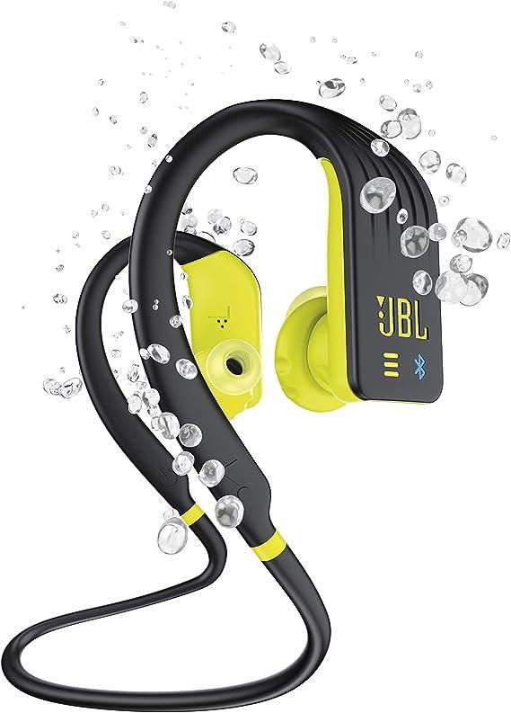 Auriculares Inalámbricos Deportivos intraurales - ejemplo de auriculares wireless normal