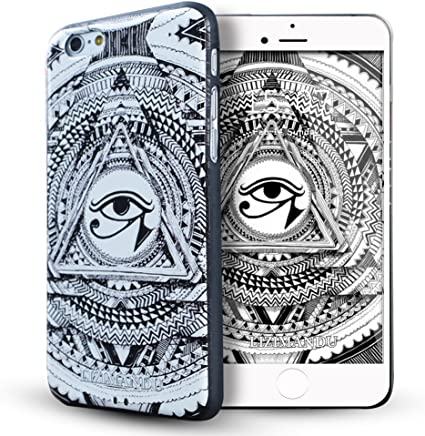 cover iphone 6s con occhio