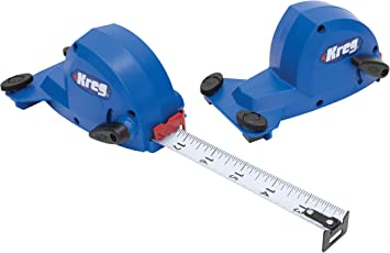 KREG ACS415 Adaptive Cutting System Parallel Guides