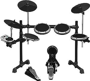 BEHRINGER, Black and Grey, inch (XD8USB)