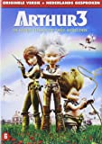 ARTHUR 3 - The War Of Two Worlds (2010) (import)