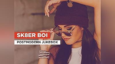 Sk8er Boi in the Style of Postmodern Jukebox