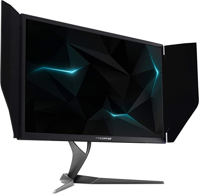 Acer Predator X27 4K Ultra HD 144Hz
